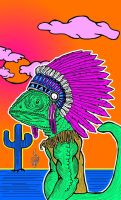 Peyote by billybobjoebob4