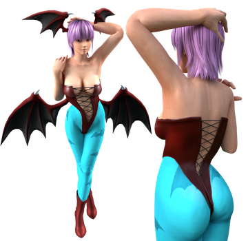 Ayane 03 by DragonLord720