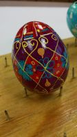 Pysanka 1 by QueenzSerenity3