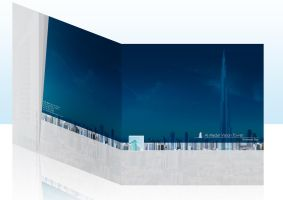 Al Madar Vision Tower brochure by ant1art