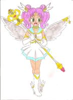 Contest: Sailor Senshi OC by animequeen20012003