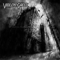 Violent Creed Cover by senyphine