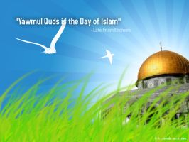 Yawm al Quds by HeDzZaTiOn