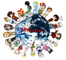 APHnation-Summer-Event by APHnation-Romano