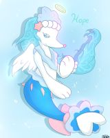 Hope by ShadowSnivy14