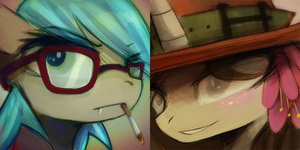 icons icons #3 by FoxInShadow