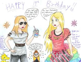 Another Birthday Card by Link-Zelda48