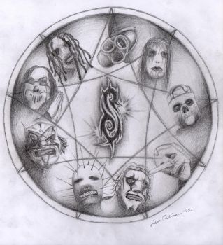 The Slipknot Circle by murderingdoll