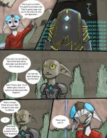 Unnamed Guild Wars 2 Comic: Preview by ThisIsTheFool