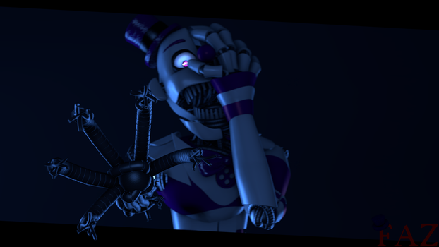 [SFM OC Gift/Test] ThePr0crastin80r by Fazbearmations