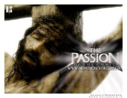 The Passion. by anaelmasri