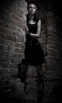 Gothic 2 by DeLucr-Stock