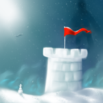 Red flag by PlayerZed