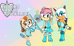 We Are The Patrollers! by BigDream64
