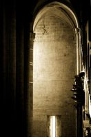 Cattedrale by tortagel