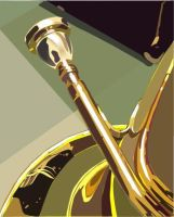 Tuba Illustrated by SonicHomeboy