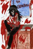 Jeff the Killer 4 by Lukusta