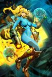 Metroid by GENZOMAN