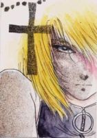 ACEO: Mello by Yuko-Rann