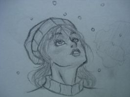 snow :D by ma8c0