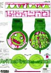 ZomBie HeadPhonEs... by AriThePirate