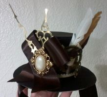 My Steam Hat by sushi-kitty