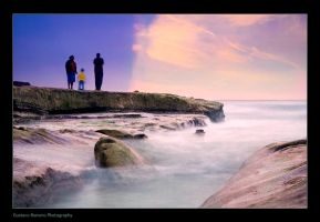 Family Romance by TAvO85