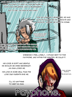 Bleach: Payphone by Eli-Ri