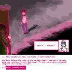 Silent Hill Promise :765: by Greer-The-Raven