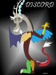 Did you miss me Celestia? by ChillzMaster