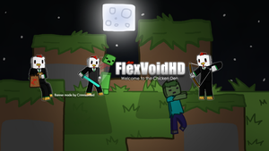 FlexvoidHD by CrimnsonRed