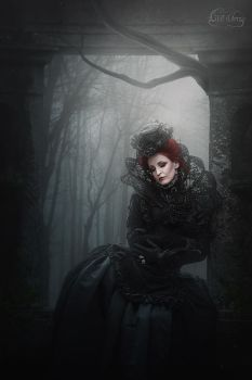 There is a light the never goes out ...  gothic by S-T-A-R-gazer