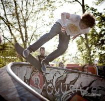 vienna bowlriders 2012 #01 by thePartisan
