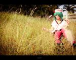 Ranka by mickeypop