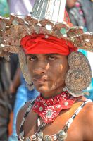 Parade 4 Sri Lanka by jennystokes