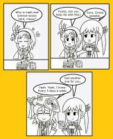 Atelier WO3/MO2 *166* Problem Solver by gaming123456