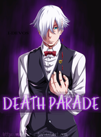 Death Parade by Mansour-s