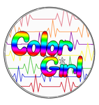Color Girl- Fifth Color by Oxdarock