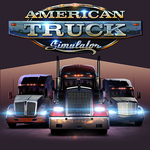American Truck Simulator by HarryBana