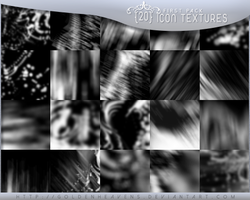 Icon Texture Pack #1 by GoldenHeavens