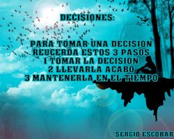 decisiones by loveser