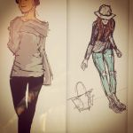 fashion girls from pinterest 7min by juanperes1984