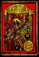 Blight Sideshow Banner by BlightProductions