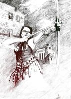 Hellen by Ancalagan
