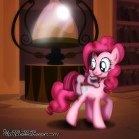 My Little Pinkamena by JcosNeverExisted