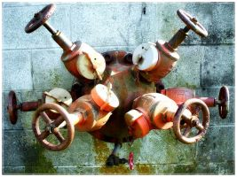 Valves by limpid