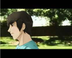 Smosh - Food Battle 2011 (animation) Wip 1 (color) by Tokiiolicious