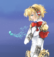 aigis by RenRen14