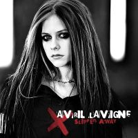 Avril Lavigne- Slipped Away by JowishWuzHere2