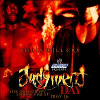 WWE Judgment Day by Shawon